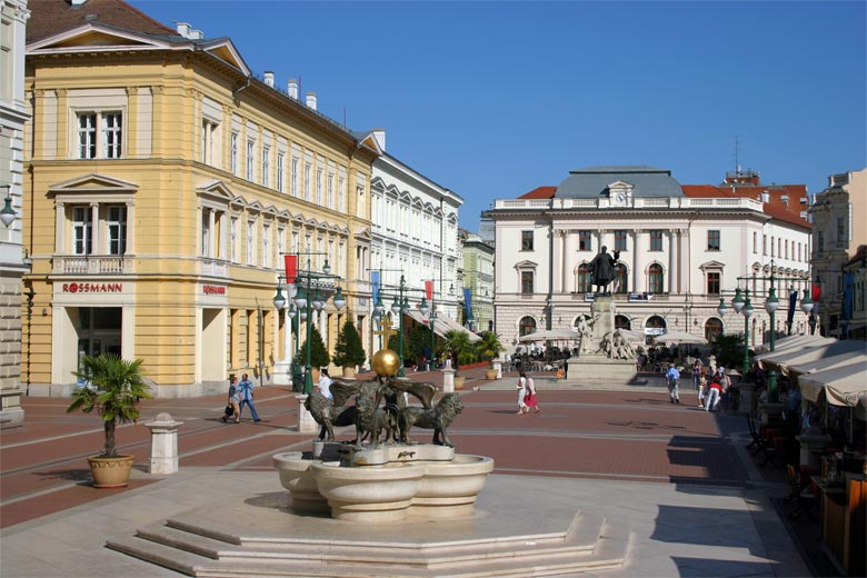 Belgrade Szeged