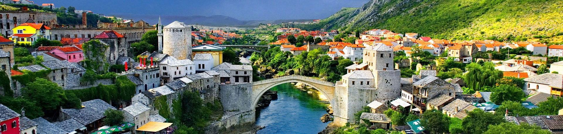 Beograd Mostar