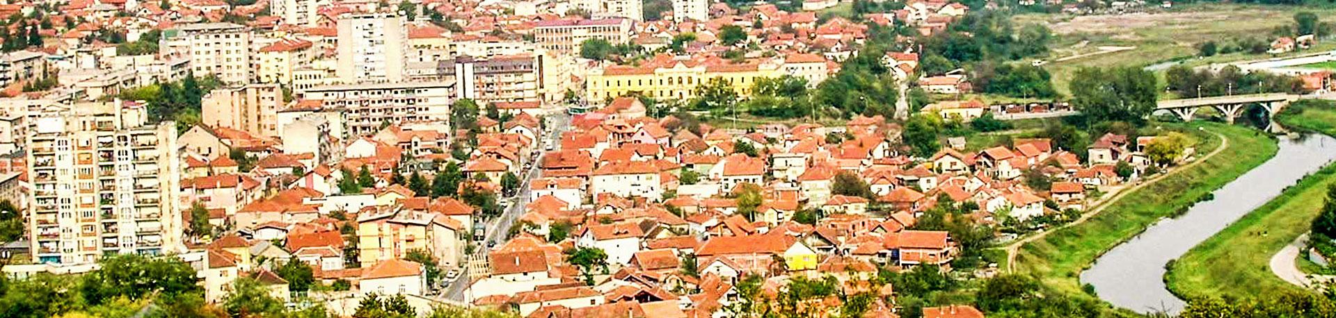 Beograd Prokuplje