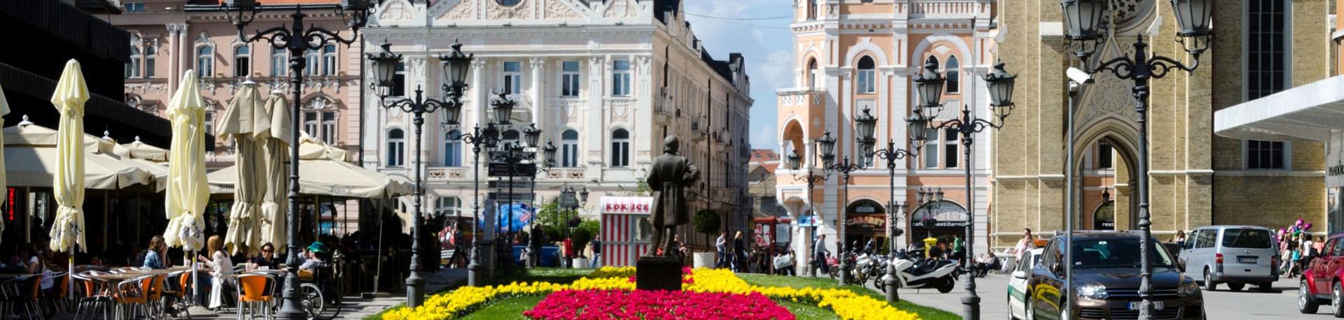 Beograd Zlatibor