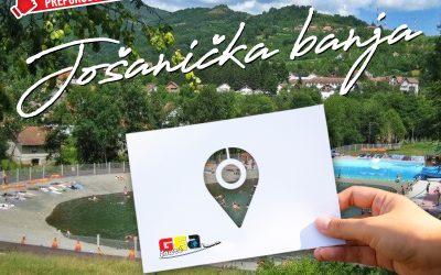 Jošanička Banja – Zelena vrata Kopaonika